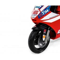 Ducati GP elektri mootoratas