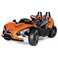 Polaris Slingshot Electric Car
