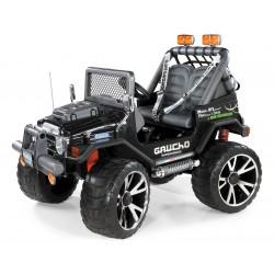 Gaucho Superpower Electric Car