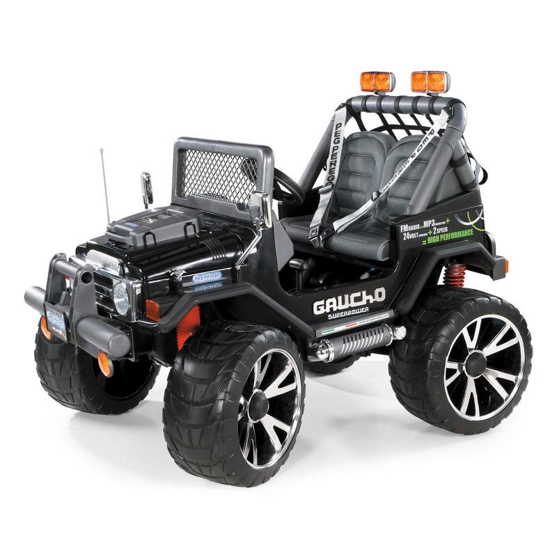 Gaucho Superpower elektriauto
