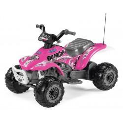 Corral Bearcat Electric Quad-Pink