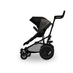 TwoFold Stroller-carbon