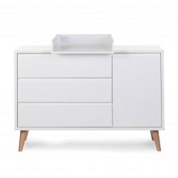 Retro Rio Wide Dresser