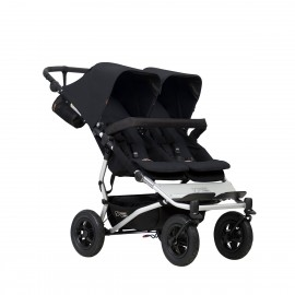 Duet Double Buggy must