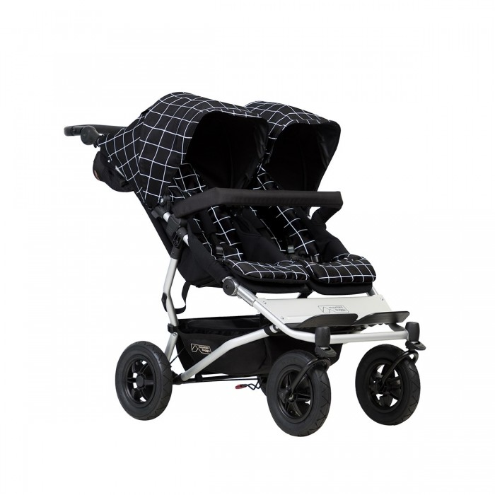 Duet Double Buggy ruudustik