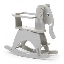 Kiikuv elevant