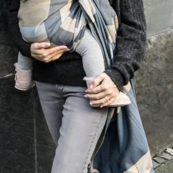Baby Wrap London - Beige