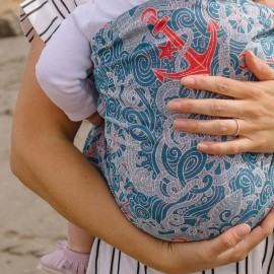 Baby Wrap Sea Anchor -...