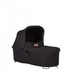 Swift / Mini Carrycot Plus -black