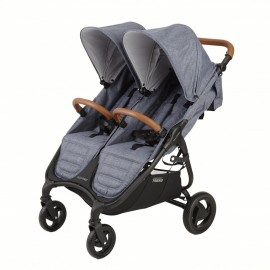Snap Duo Trend Double Stroller