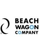 Beach Wagon lisad